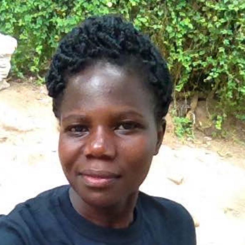 Josephine Ogaba